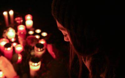 Es werde Licht. Ein Kommentar zur Solidaritätsaktion für die Opfer von Krieg
