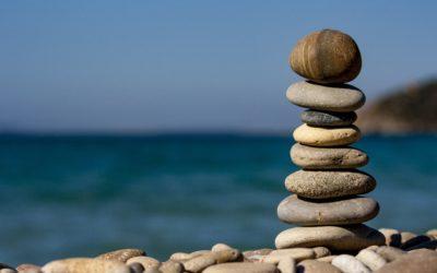 Eine Frage der Balance
