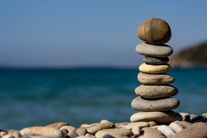 einefragederbalance