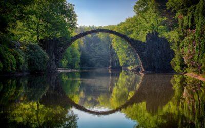 Vom Brückenbauen