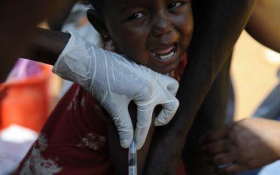 Genozid durch Impfung