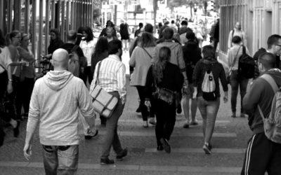 Der Mensch als Herdentier? Entscheidungen im sozialen Kontext.